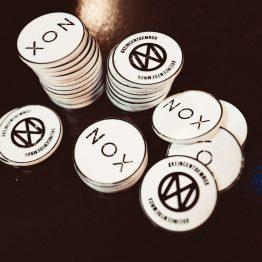 Nox Jetons 10er